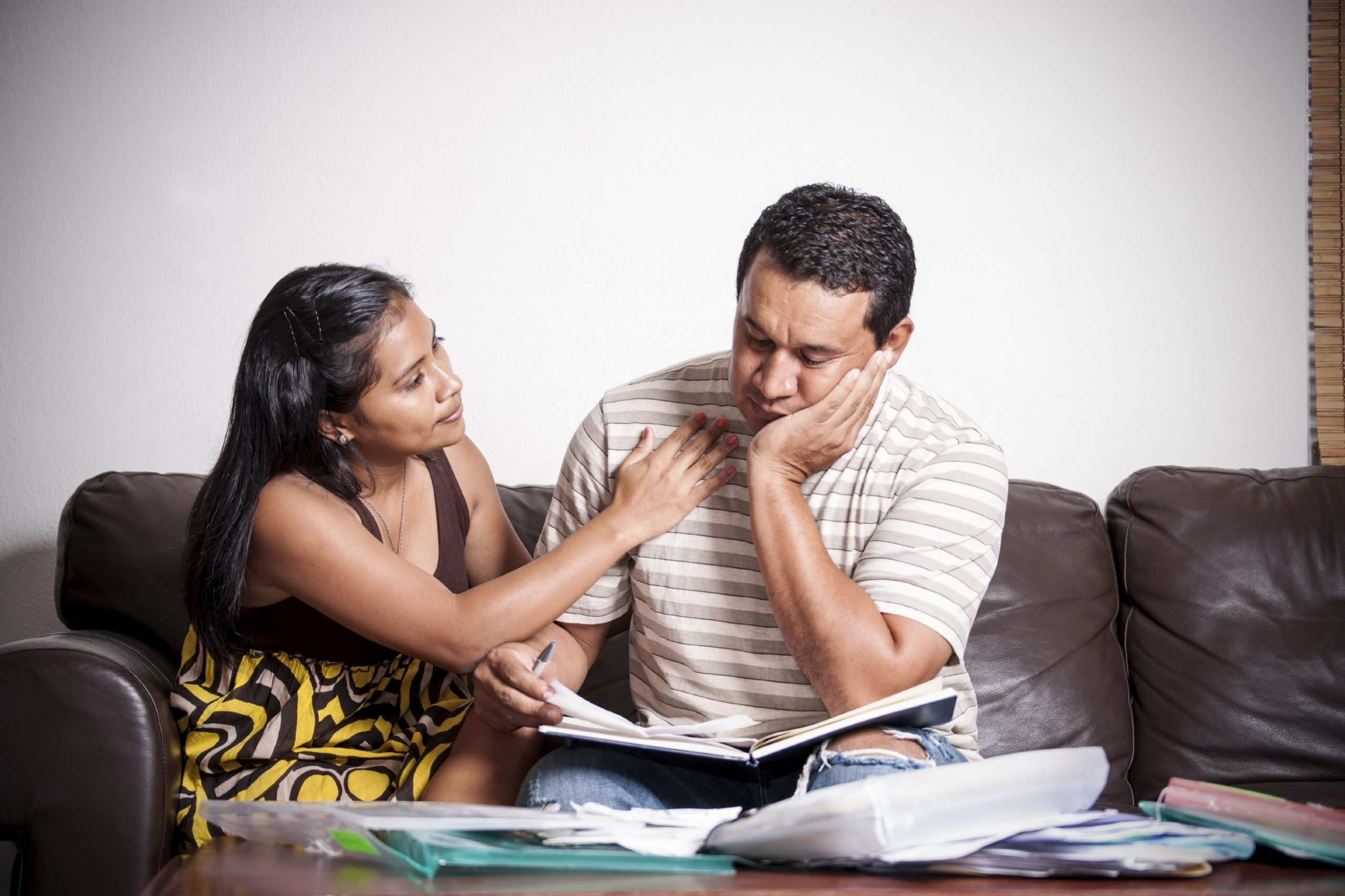 Bankruptcy dating
