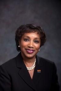 Dr Sandra McCord Best