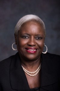 Marsha D. Scott