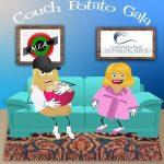 Couch Potato Gala