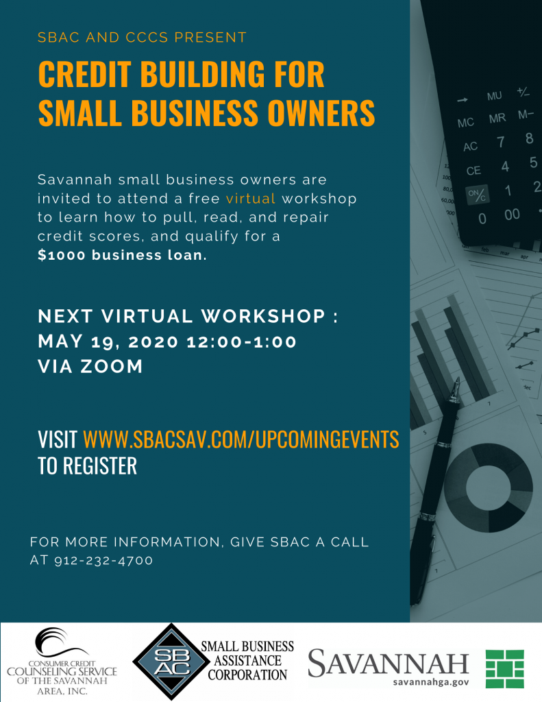 Credit Building for Small Business Owners