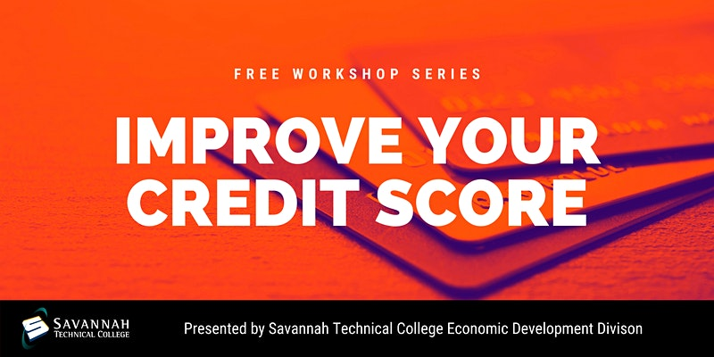 Savannah Tech Free Workshop Series