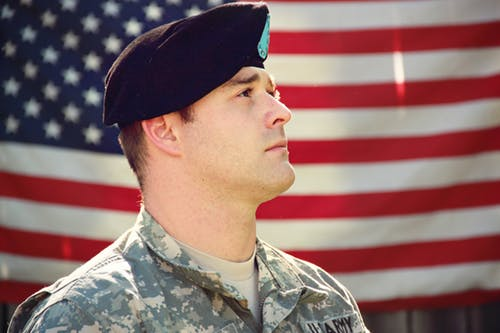 Military Members in Debt: Help is Available!