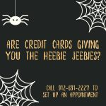 Are Credit Cards Creeping You Out