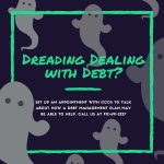 How Scary is Your Credit Card Debt
