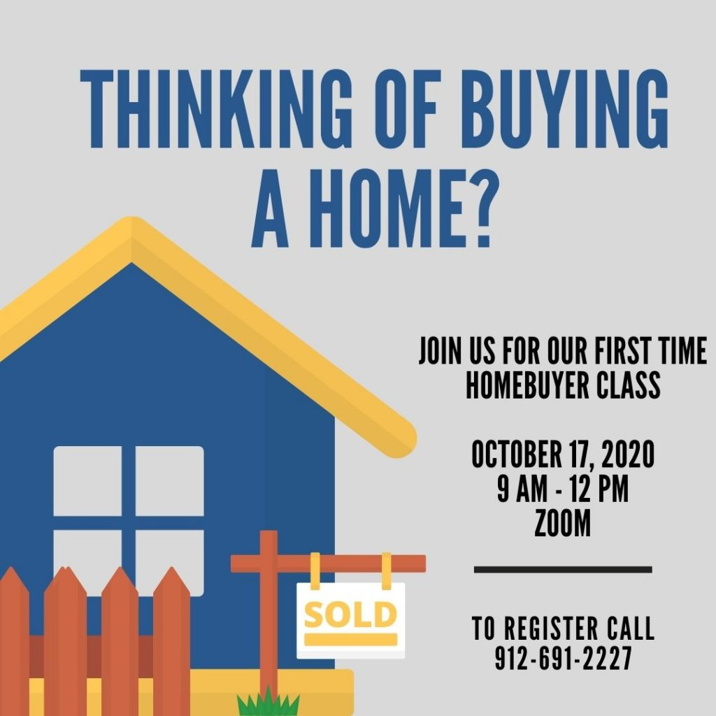 Want to Learn How to Buy a Home?
